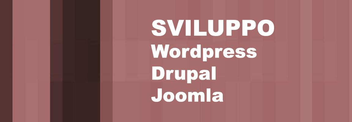 Slider Sviluppo Web
