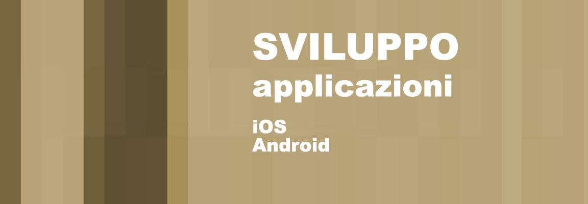 Slider Sviluppo App